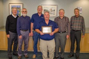 November 8, 2017 – 2017 Integrated Water Resources Management Award