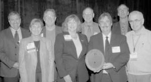 May 5, 2004 – Carmichael Water District Wins ACWA's 2004 Clair A. Hill Award